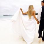 bryllupsreise