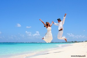bryllupsreiser